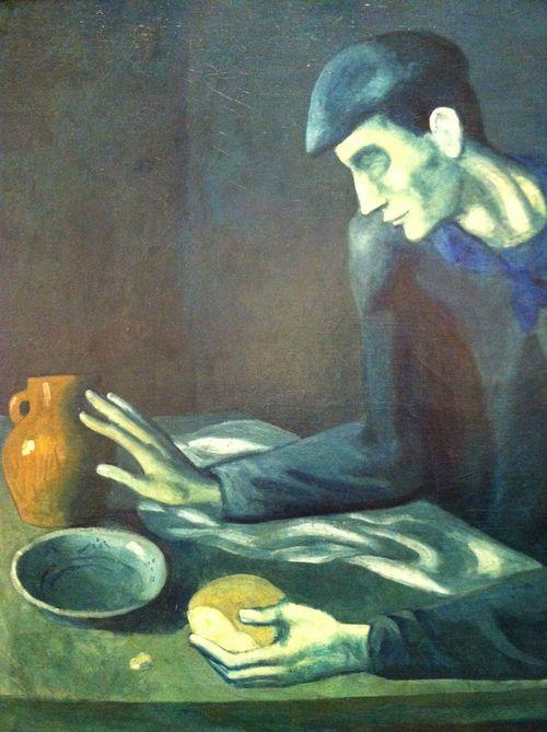 MET Picasso