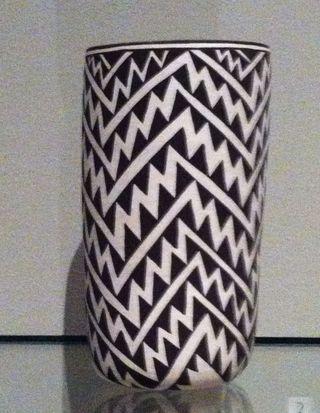 Vase new mexico