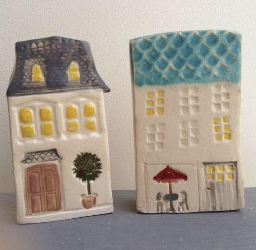 2 immeubles